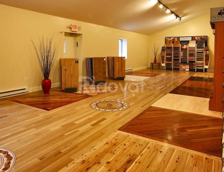Sơn gỗ kháng trầy xước OSEVEN, sự lựa chọn hoàn hảo