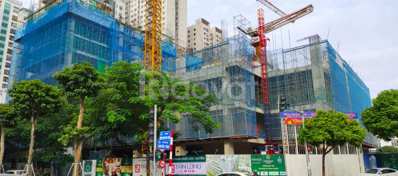 CC Nguyễn Tuân full NT, ls 0% 12T, ck 3%