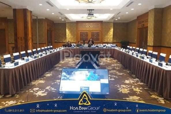 Hoa Binh Group đồng hành cùng khách hàng