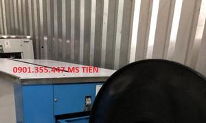 Máy đai niềng thùng hàng nặng model EX-103 Taiwan