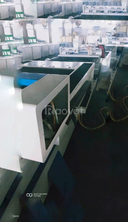 Máy cắt laser fiber 1560