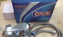 Bộ sản phẩm sen tắm nóng lạnh FLux