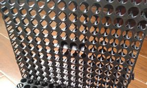 Sản xuất cung cấp vỉ nhựa thoát nước trồng cây, dây hàn nhựa