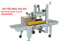 Máy dán thùng carton model WP-5050 TS