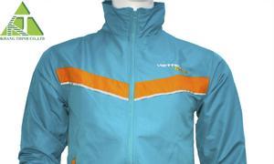Một số mẫu áo khoát gió đồng phục công ty đẹp