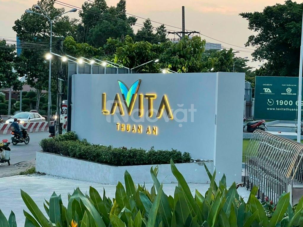 Lavita Thuận An 2PN diện tích 70m2