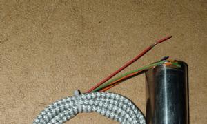 Điện trở lò xo điện 220v
