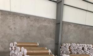 Cuộn nhựa PVC khổ lớn, PVC chống tĩnh điện, PVC ESD tại Bắc Ninh