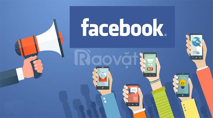 Chạy quảng cáo Facebook, tăng doanh thu bán hàng