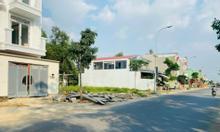 Bán đất Trần Văn Giàu Bình Chánh 15tr/m2 sổ hồng riêng bao sang tên