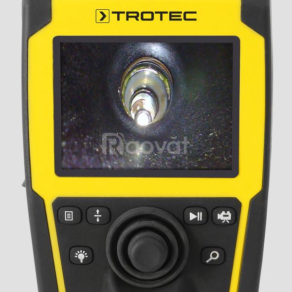 Video độ nét cao và hình ảnh kỹ thuật số, Endoscope camera HD