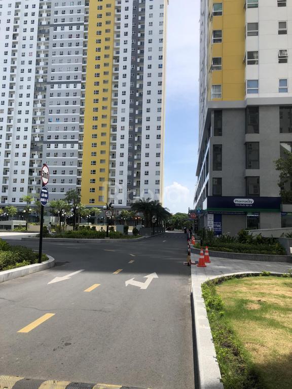 Bán shophouse căn góc 2 mặt tiền, đường Võ Văn Kiệt