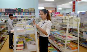 Mở lớp học online cấp tốc nghiệp vụ thư viện, thiết bị trường học