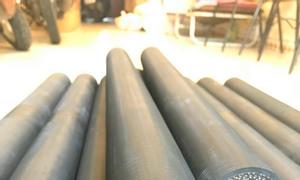 Chuyên phân phối và nhập khẩu ống cao su phun vữa, đùn ép bê tông.