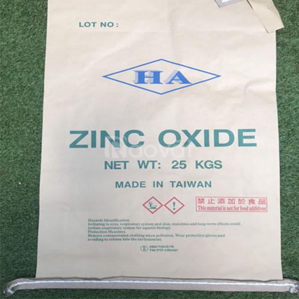 Bột oxit kẽm ZNO, Zinc oxide
