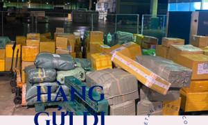 Dịch vụ gửi hàng đi Úc giá rẻ cùng Viet An Express