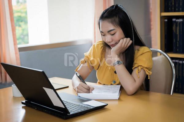 Khai giảng lớp nghiệp vụ văn thư lưu trữ học online chỉ 1 tháng