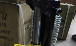 Kích chân thủy lực Kawasaki 10 tấn giá rẻ