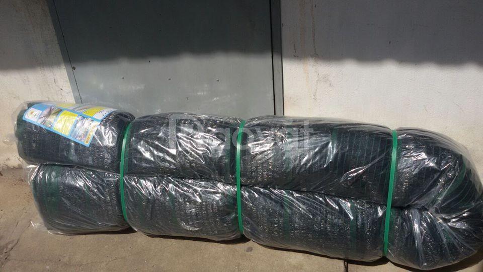 Lưới che nắng nhập khẩu Thái Lan chất lượng cao