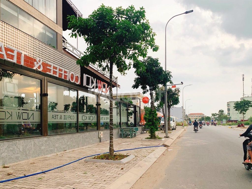Chính chủ cần bán gấp lô đất Bình Tân có sổ