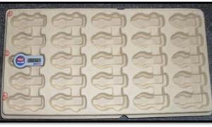 Chuyên sản xuất và cung cấp sản phẩm bột giấy định hình