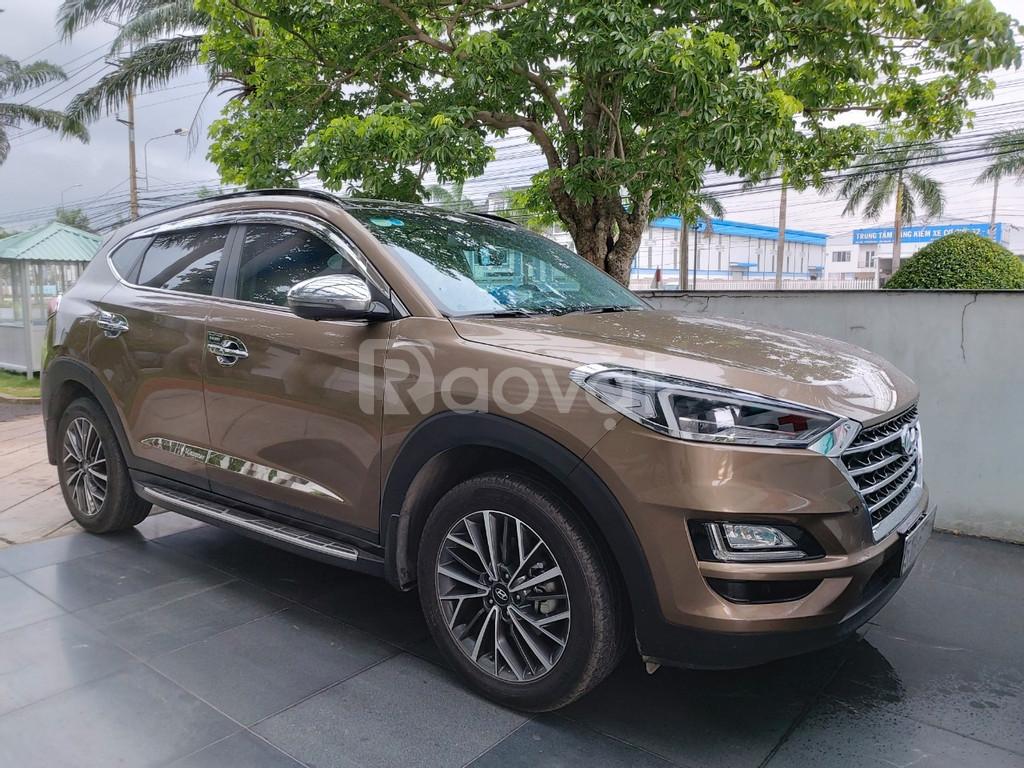 Hyundai Tucson 2.0 đặc biệt 2020