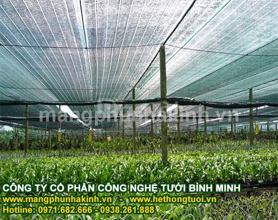 Lưới che nắng Thái Lan, lưới cắt nắng Thái Lan