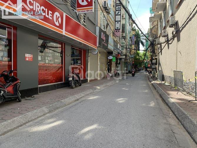 Bán nhà Phạm Văn Chiêu, Gò Vấp, 53m3