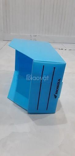 Thùng nhựa Honda 02