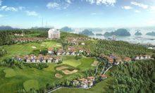 Villa trên đồi FLC view HạLong