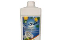 Nước rửa rau quả và dụng cụ ăn uống MinClear 1000ml