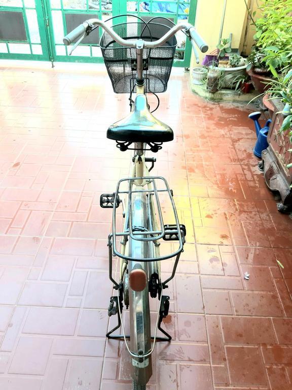 Bán xe đạp mini giá rẻ