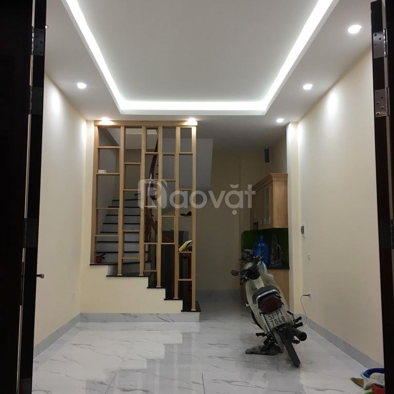 Chính chủbán nhà4 tầngmới xây tại Phương Canh, Nam Từ Liêm, Hà Nội