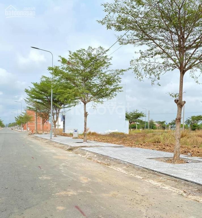 Bán đất khu tái định cư Lò Gốm, xã Phạm Văn Hai