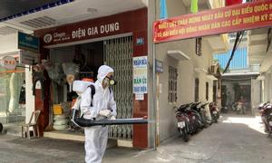 Dịch vụ phun khử khuẩn tại Đà Nẵng