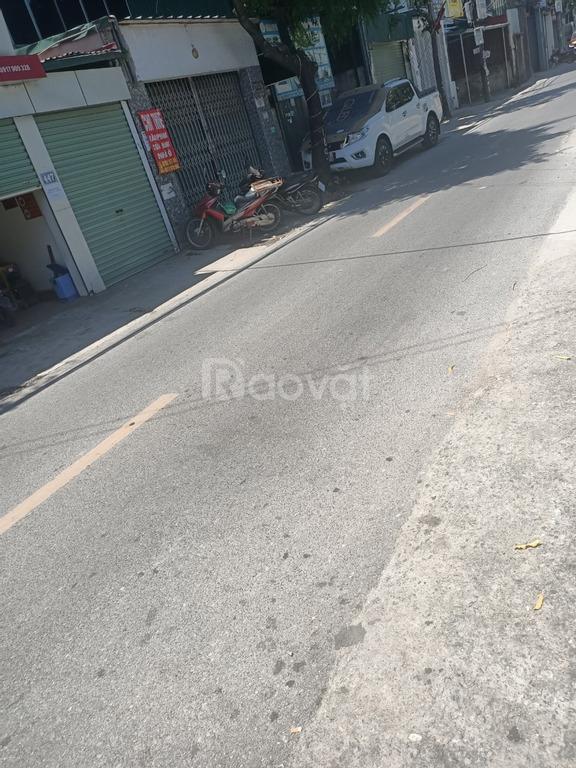 Bán nhà Phạm Văn Chiêu GV, vào ở ngay, 53m2, không bị ngập