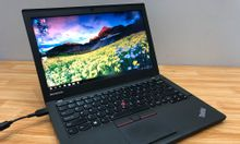 Laptop cũ Core i5 Ram 4G Thinkpad X250