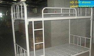 Cung cấp giường tầng sắt nhiều quy cách