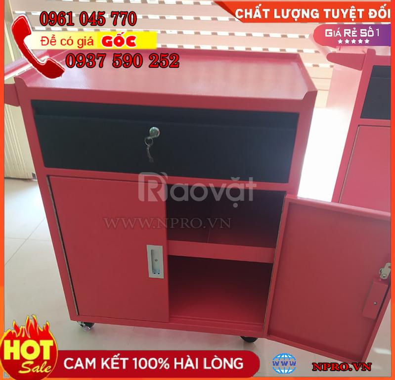 Tủ đựng đồ nghề 3 ngăn