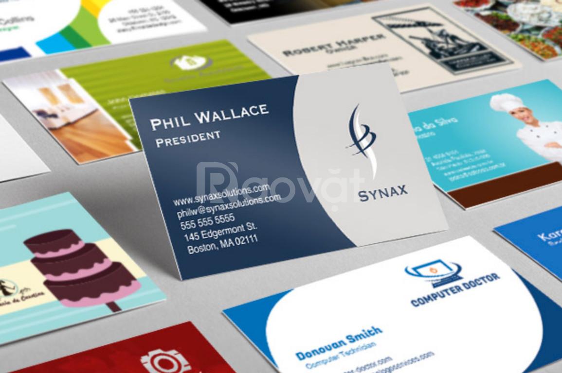 Thiết kế online theo các yêu cầu
