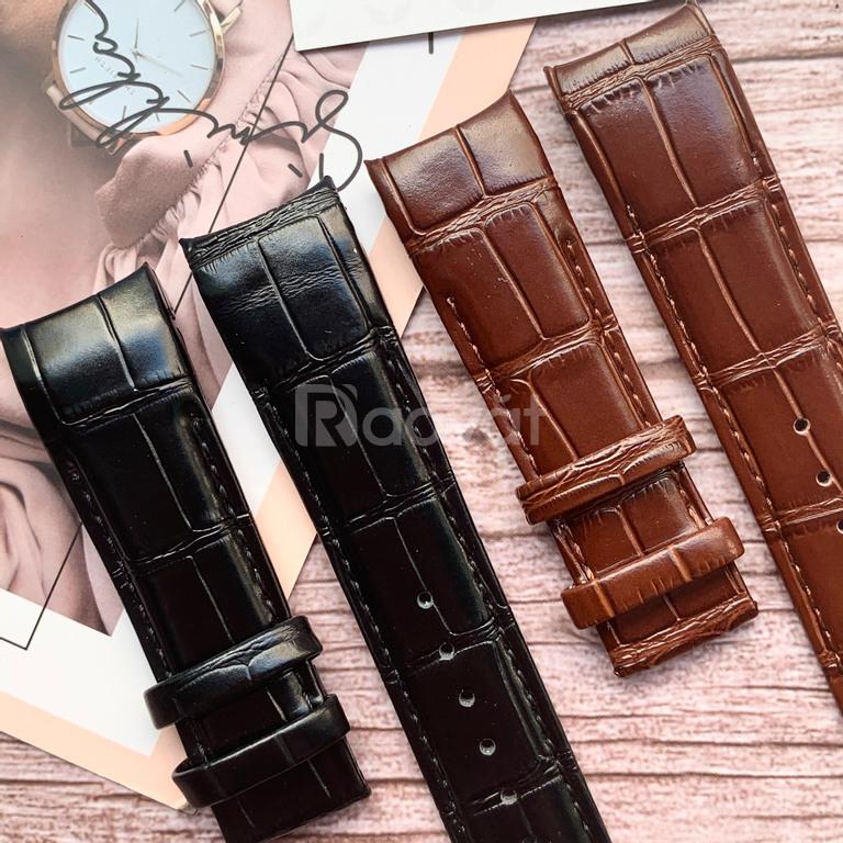 Thay dây đồng hồ Tissot chất lượng tốt tại HCM