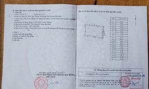 Bán lô 12353.8m2 đất Hồng Thái, Bình Thuận ngay ngã tư liên huyện