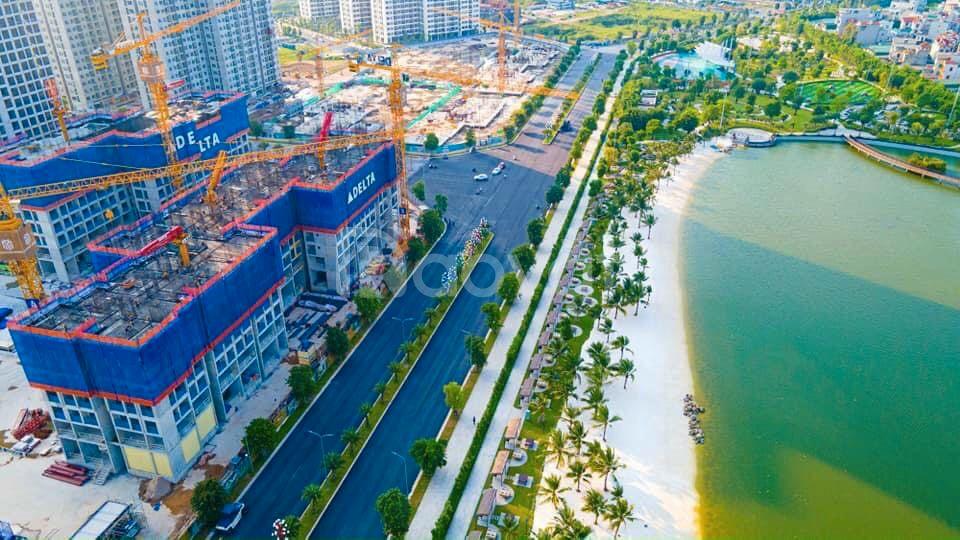 Sở hữu căn hộ Luxury siêu dự án Masteri West Heights