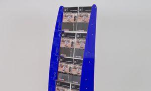 Thiết kế thi công quầy tủ kệ trưng bày sản phẩm