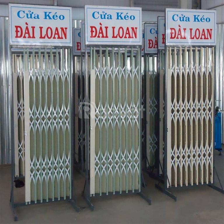 Sửa cửa sắt giá rẻ Thành Trung