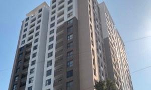 Cho thuê căn hộ 99m2, 3PN, 2WC, Q. Long Biên, nhà đẹp, thoáng mát
