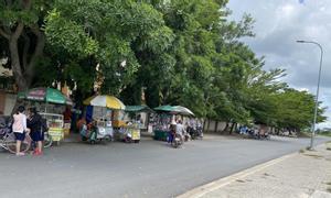 Kẹt tiền cần bán lô đất thổ cư 100m2 gần KCN Lê Minh Xuân, Bình Chánh