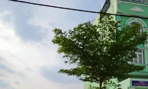 Bán lô đất thổ cư gần chợ Cầu Xáng, có sổ riêng