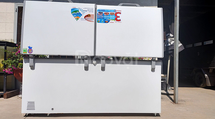 Cung cấp tủ đông Sanaky VH-8699HY chính hãng với giá tốt