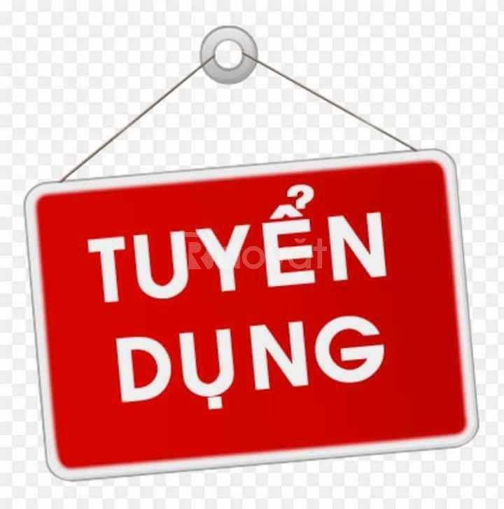 Tuyển cán bộ pháp lý địa bàn làm việc tại Bình Định